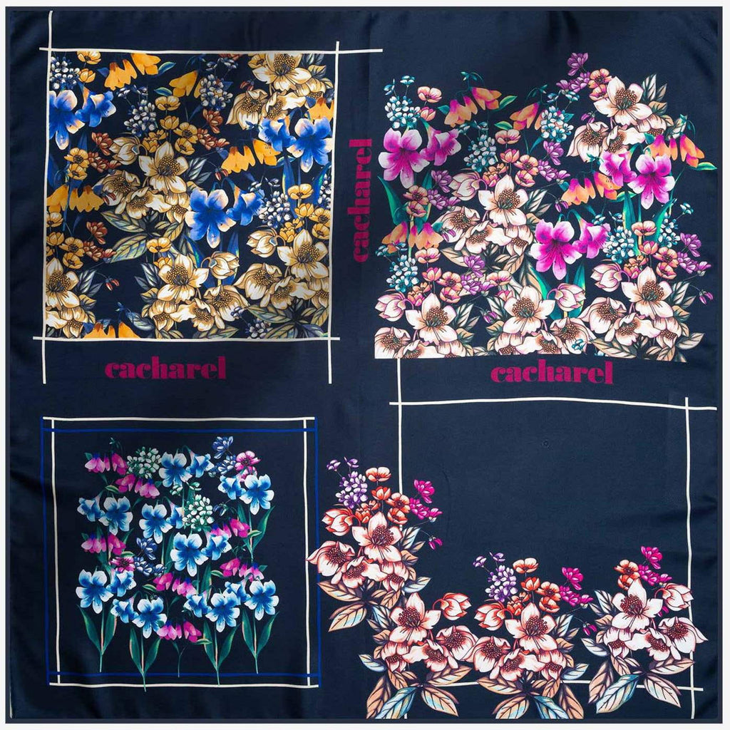 Cacharel 7937-921 - scarves for women