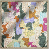 Cacharel 7945-951 - scarves for women