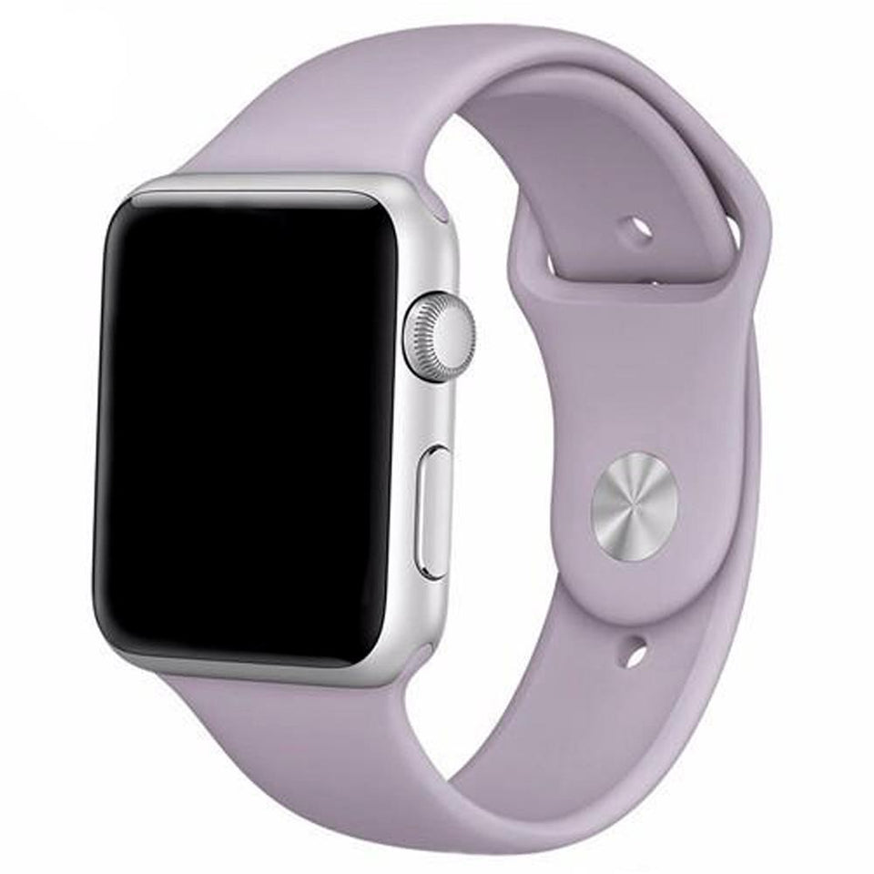 Active Silicon Classic Band For Apple Watch