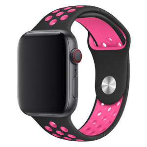 Active Silicone Prime Band For Apple Watch