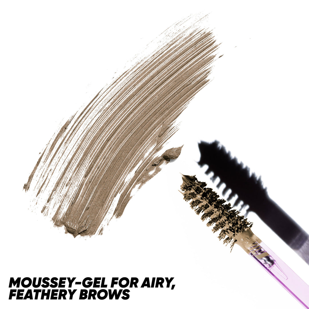 Air Brow - Tinted - Taupe