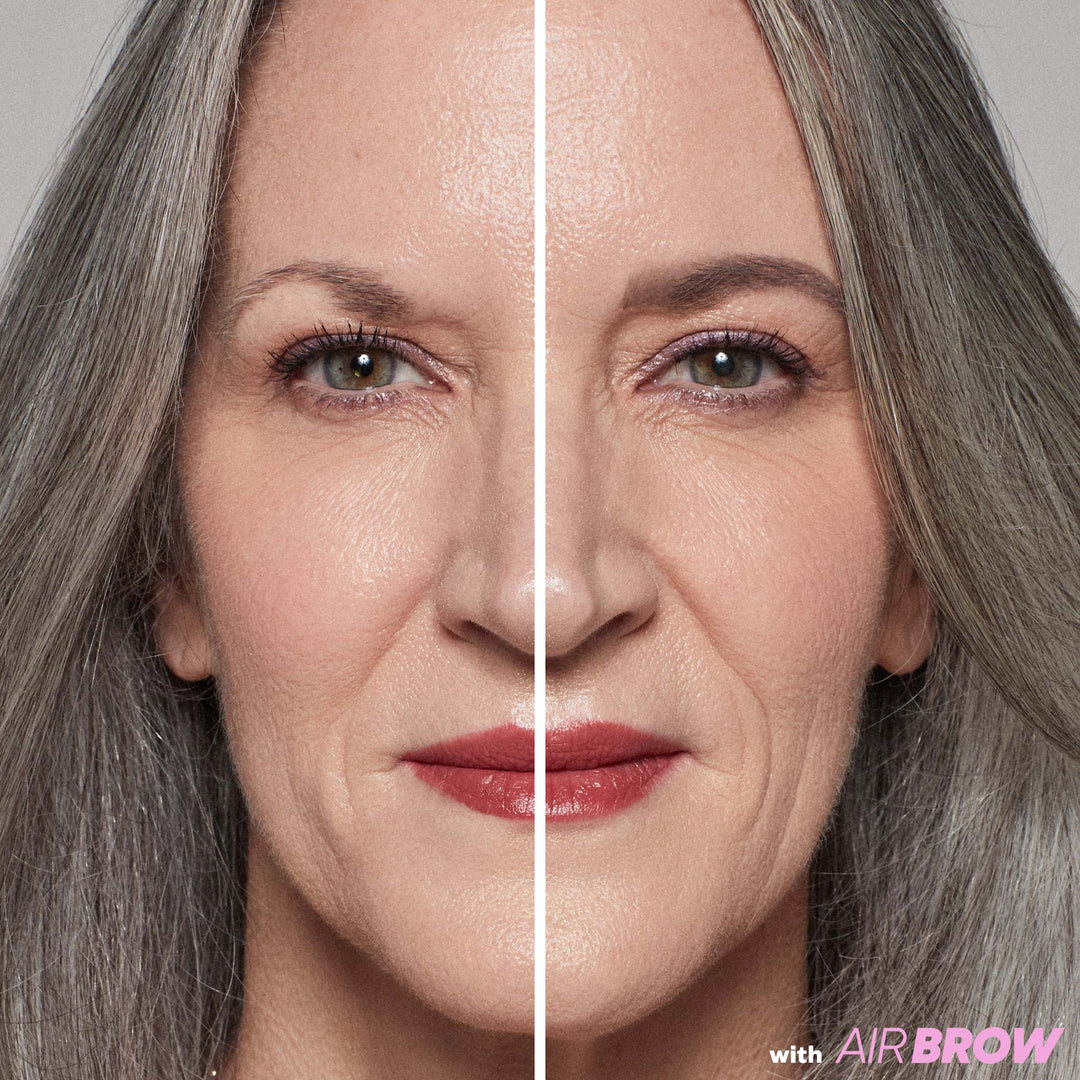 Air Brow - Tinted - Grey