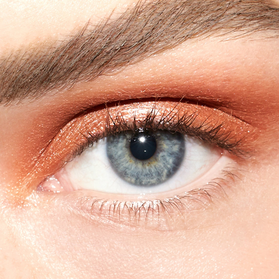 10-Second Eyeshadow - Copper-halo