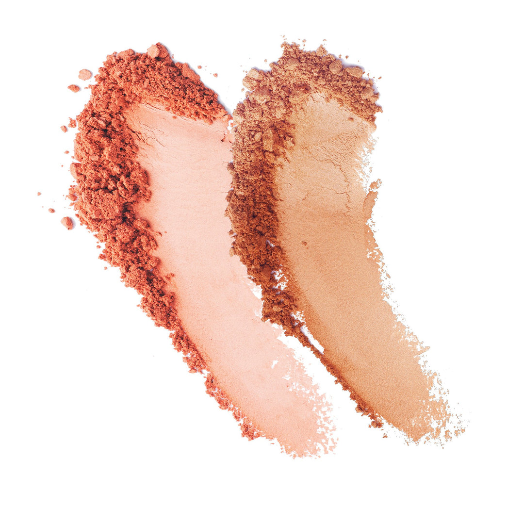 Color & Light Palette - Powder - Papaya-1972-high-intensity
