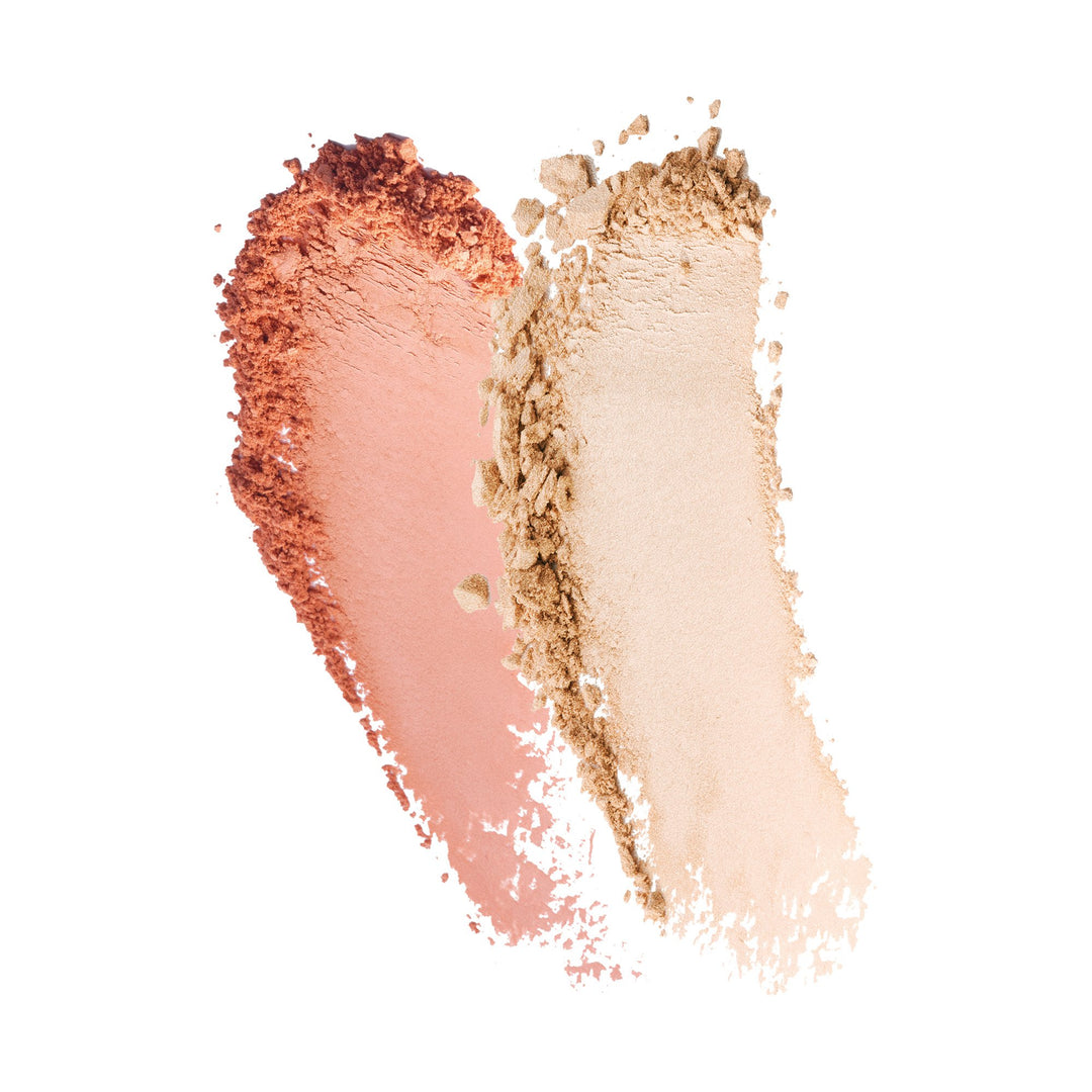 Color & Light Palette - Powder - Papaya-1972