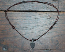 Load image into Gallery viewer, Small Viking Arrow Pendant