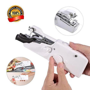Mini Portable Handheld sewing machines(BUY 2 GET FREE SHIPPING)