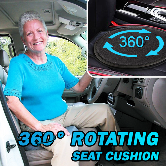 Rotating Seat Cushion(BUY 2 GET FREE SHIPPING)