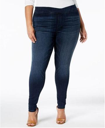 Women Try One-Size-Fits-All Jeans legging(BUY 2 GET FREE SHIPPING)