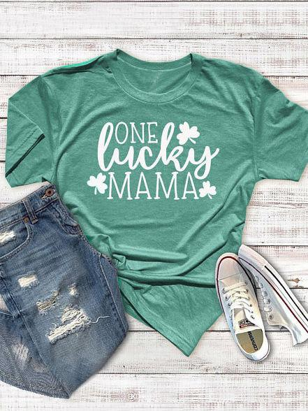 St. Patrick's Day  T-Shirt(BUY 3 GET FREE SHIPPING)