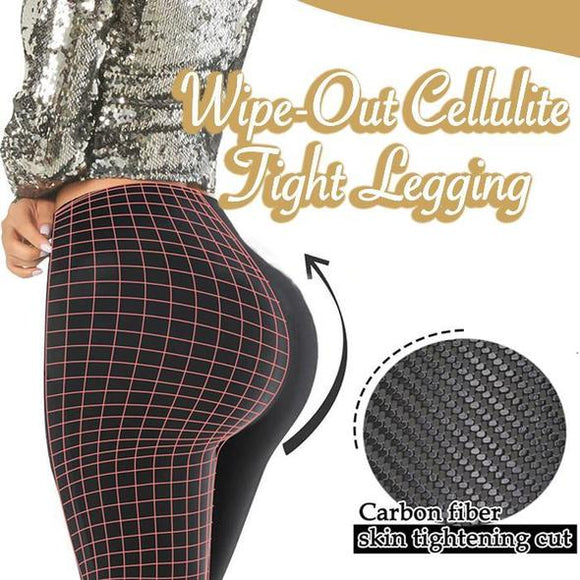 Anti-Cellulite Compression Leggings(BUY 2 GET FREE SHIPPING)