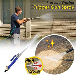 Pressure Washer Trigger Gun Spray