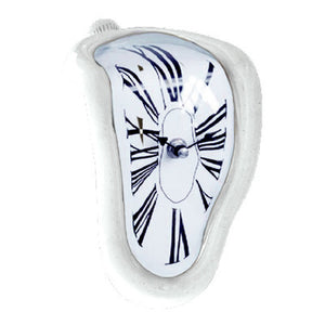 60% OFF Today-Creative Melted Clock(BUY 2 GET FREE SHIPPING)