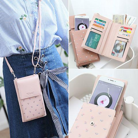 Crossbody Phone Bag(BUY 2 GET FREE SHIPPING AND 10% OFF)