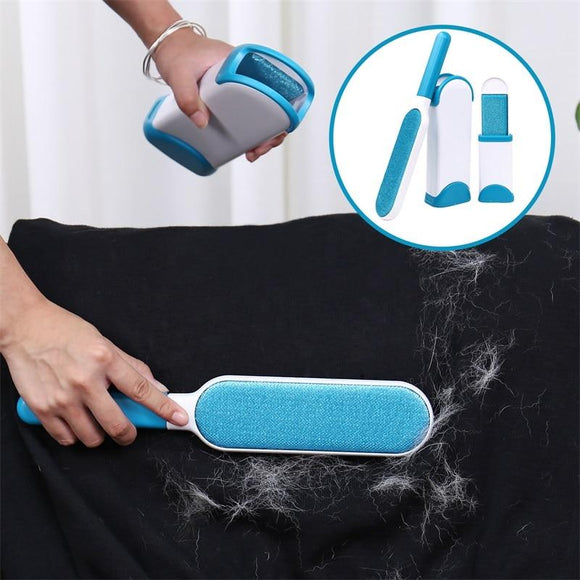 Remove Pet Furs And Hairs Easily