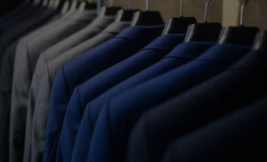dry cleaning office and home collection service