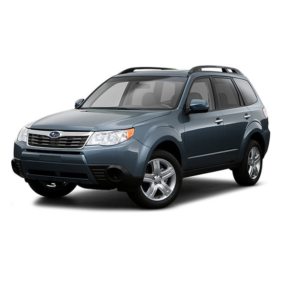 Forester 2009-2013