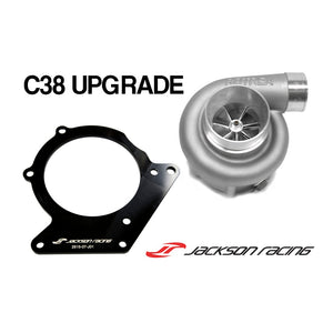 Jackson Racing BRZ/FR-S C38 Upgrade Kit