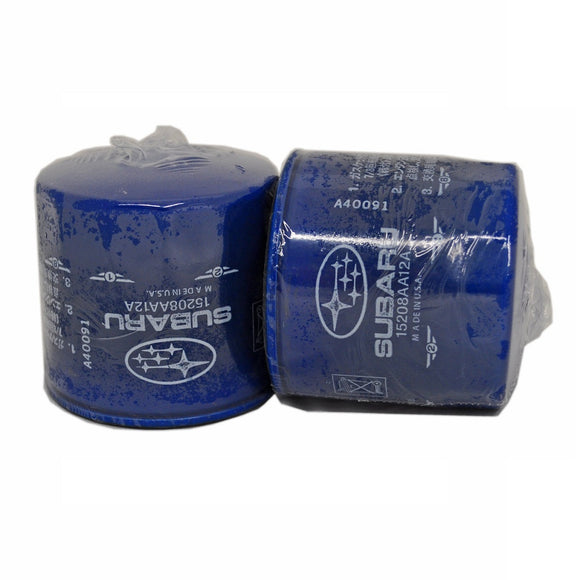 Subaru Genuine Oil Filter, EJ20/EJ25
