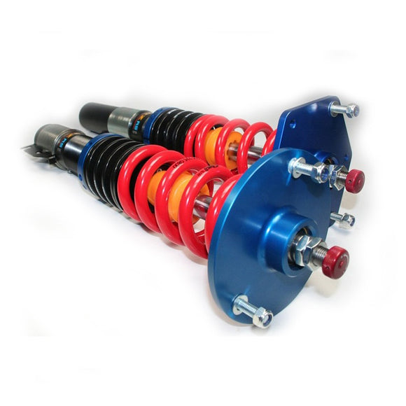 JRZ RS ONE SPORT Coilovers - Includes JRZ Top Mounts