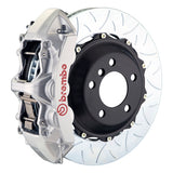 "Brembo GT Brake System | 6-Piston Monobloc Calipers | 355x32mm (14"") 2-Piece Discs"