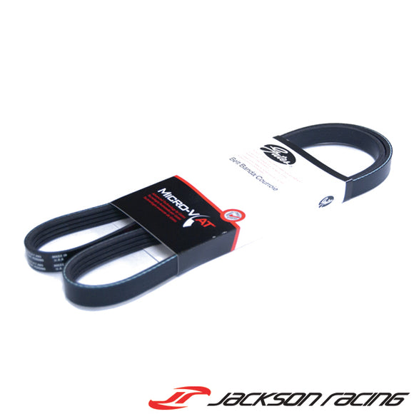 Jackson Racing BRZ/FR-S Supercharger Belt