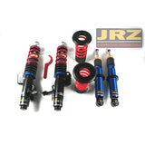 JRZ RS TWO SPORT Coilovers - Includes JRZ Top Mounts