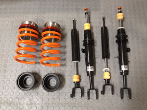 AST 4100 Coilovers - For Nissan 350Z