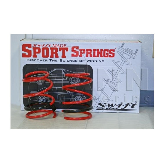 Swift Sport Springs (Turbo Only)