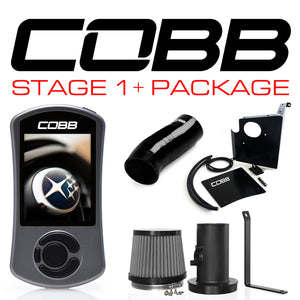 Cobb Tuning Stage 1+ Power Package w/V3