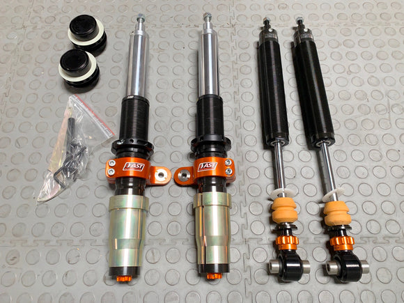 AST 5100 Coilovers, BMW F80/F82 M3/M4, Shocks Only No Springs