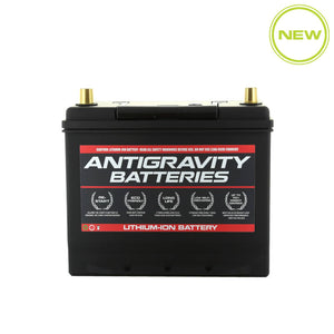Antigravity Group-75/78 Car Battery