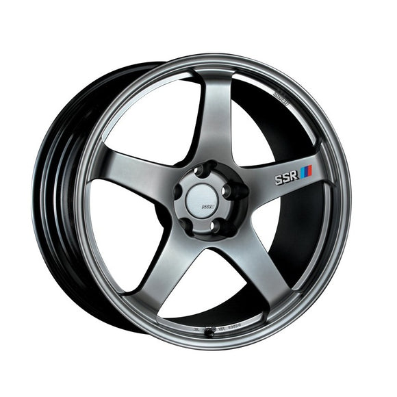 SSR GTF01 Forged Wheel, 18x8, +48, 5x114.3