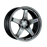 SSR GTF01 Forged Wheel, 18x9, +45, 5x114.3