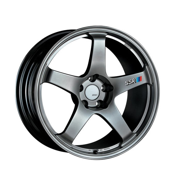 SSR GTF01 Forged Wheel, 18x9.5, +40, 5x114.3