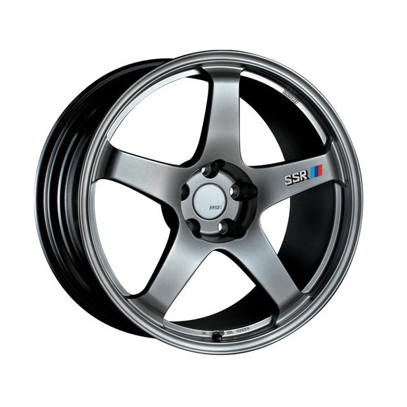 SSR GTF01 Forged Wheel, 18x9.5, +44, 5x100