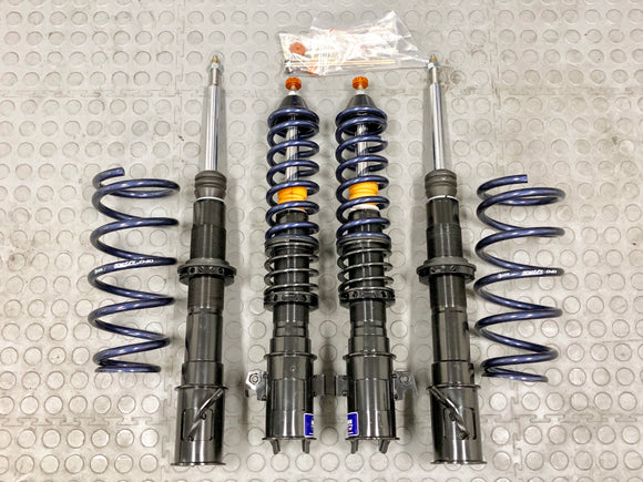 Mann Engineering Coilovers 05-07 WRX / STI (Rebuilt)