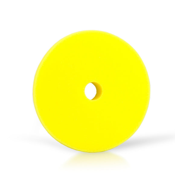 Jay Leno's Garage Uro-Tec Light Duty Polishing Foam Pad (Yellow)