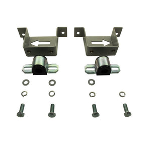 Whiteline Rear Swaybar - Mount Kit Heavy Duty 22mm