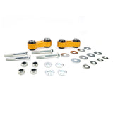 Whiteline Heavy Duty FRONT Alloy Endlink Kit