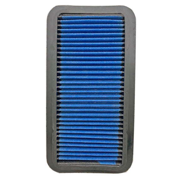 Mann Engineering High Performance Air Filter w/Auto Trans Only