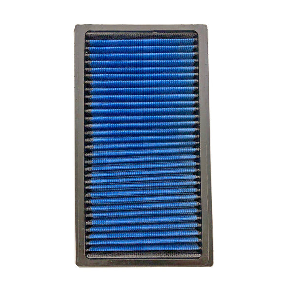 Mann Engineering High Performance Air Filter w/Manual Trans Only