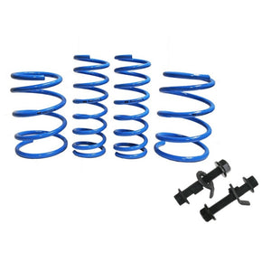 Mann Engineering Lift Springs