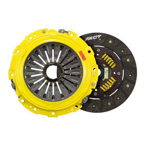 ACT Heavy Duty Monoloc Performance Street Disc Clutch Kit