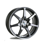 Prodrive PFF7 Wheel by Speedline, 18x8, 5x114.3, ET51 (Set of 4)