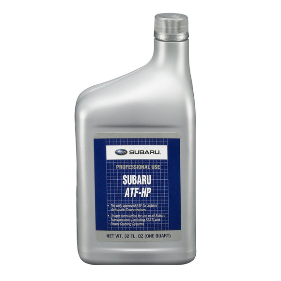 Subaru ATF-HP Automatic Transmission-HP/Power Steering Fluid