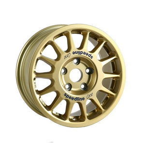 Speedline Type 2118 Gravel Rally Wheel, 5x100, ET53
