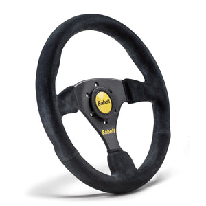 Sabelt SW-633 Competition Steering Wheel, 330mm