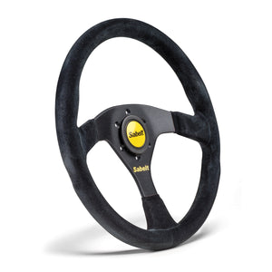 Sabelt SW-635 Competition Steering Wheel, 350mm