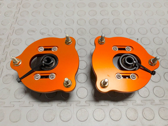 AST Mini R56 Front Top Mounts (PAIR)